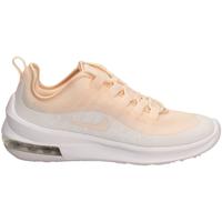 Schoenen Dames Fitness Nike WMNS  AIR MAX AX anton-rosa-bianco