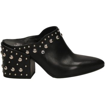 Schoenen Dames Sandalen / Open schoenen Now TOLEDO nero-nero