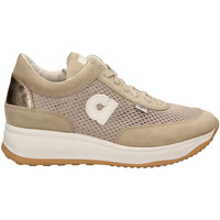 Schoenen Dames Lage sneakers Agile By Ruco Line CHAMBERS SOFT beige-beige