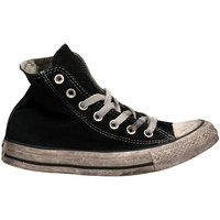 Schoenen Heren Hoge sneakers All Star CTAS CANVAS LTD HI blawh-nero-bianco
