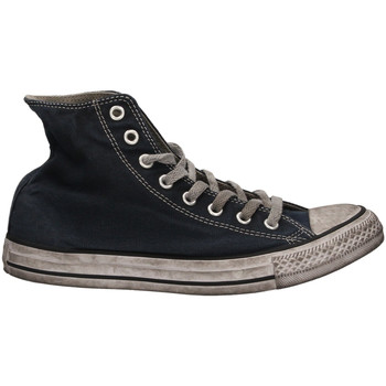 Schoenen Heren Hoge sneakers All Star CTAS CANVAS LTD HI navwh-navy