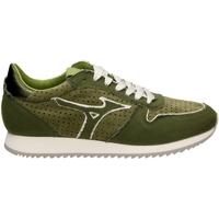 Schoenen Heren Lage sneakers Mizuno ETAMIN 2 PERFOR milgr-verde-militare