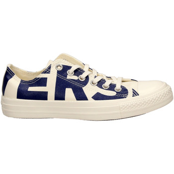 Schoenen Heren Lage sneakers All Star CTAS OX natbl-bianco-blu