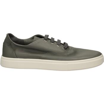 Schoenen Heren Lage sneakers Ecco KYLE titan-grigio-antracite