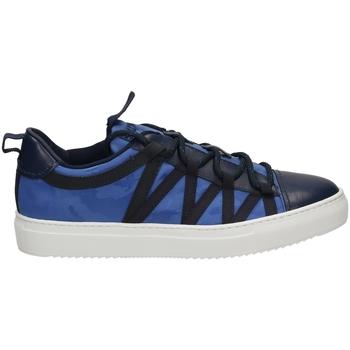 Schoenen Heren Lage sneakers Barracuda  blu-blu