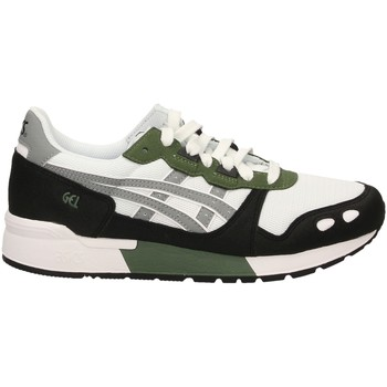 Schoenen Heren Lage sneakers Onitsuka Tiger GEL-LYTE whist-bianco-grigio