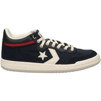 Schoenen Heren Hoge sneakers All Star FASTBREAK MID TOTAL ecegr-blu-bianco