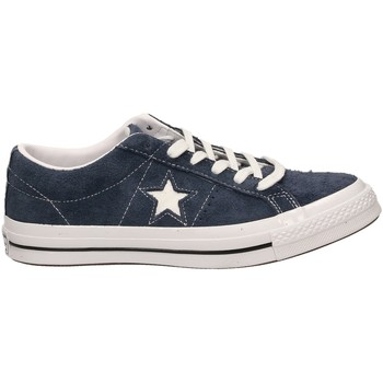 Schoenen Heren Lage sneakers All Star ONE STAR OX navwh-blu-bianco