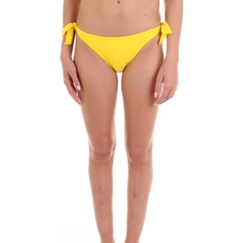 Textiel Dames Bikinibroekjes- en tops Joséphine Martin STEFY Giallo