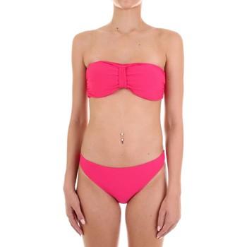 Textiel Dames Bikini Joséphine Martin SYRIA Fuxia