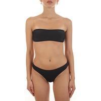 Textiel Dames Bikini Joséphine Martin SARA Nero