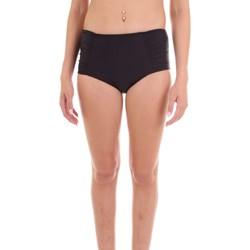 Textiel Dames Bikinibroekjes- en tops Joséphine Martin SERENA Nero