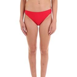 Textiel Dames Bikinibroekjes- en tops Joséphine Martin MASCIA Rosso