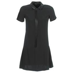 Textiel Dames Korte jurken Ikks BIGU Zwart