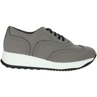 Schoenen Heren Lage sneakers Agile By Ruco Line 8314(78-A) Grey