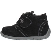 Schoenen Kinderen Hoge sneakers Nero Giardini A919030M Blue