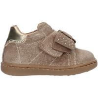 Schoenen Kinderen Lage sneakers Nero Giardini A918000F Beige