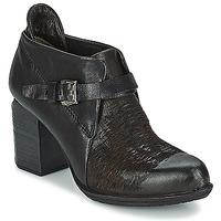 Schoenen Dames Low boots Airstep / A.S.98 POKET Zwart