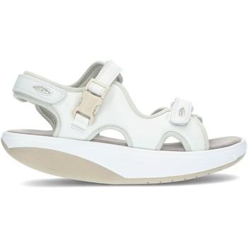 Schoenen Dames Sandalen / Open schoenen Mbt Sandalen  KISUMU 3S WHITE