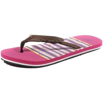 Schoenen Dames Teenslippers Cool shoe  Multicolour