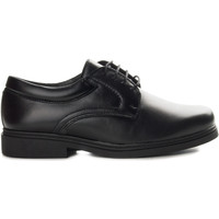 Schoenen Heren Derby Keelan 59524 BLACK