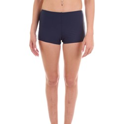 Textiel Dames Bikinibroekjes- en tops Joséphine Martin SABRINA Blu