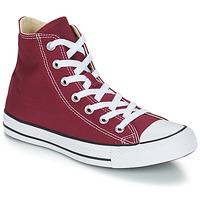 Schoenen Hoge sneakers Converse CHUCK TAYLOR ALL STAR CORE HI Bordeau