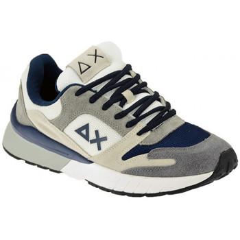 Schoenen Heren Lage sneakers Sun68  Multicolour