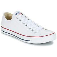 Schoenen Hoge sneakers Converse Chuck Taylor All Star CORE LEATHER OX Wit