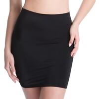 Ondergoed Dames Shapewear Julimex 220 NOIR Zwart