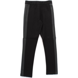Textiel Meisjes Leggings Richmond Kids RGA19157LE Black