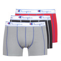 Champion BOXER UNIS PACK DE 3