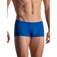 Ondergoed Heren Boxershorts Olaf Benz Shorty RED1950 Blauw