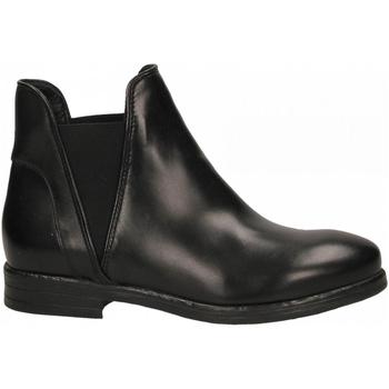 Schoenen Dames Laarzen Fabbrica Dei Colli 9100 00001-nero
