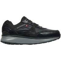 Schoenen Heren Lage sneakers Joya Schoenen Jewel Tony II. BLACK