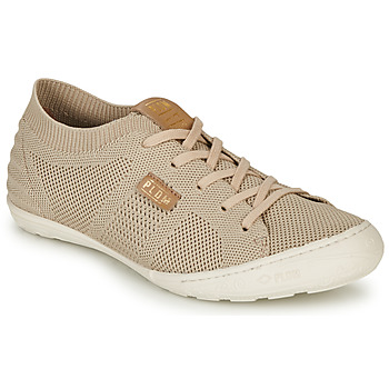 Schoenen Dames Lage sneakers Palladium GLORIEUSE Beige
