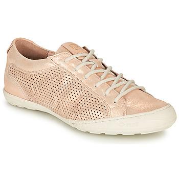 Schoenen Dames Lage sneakers Palladium GRACIEUSE ALX Roze