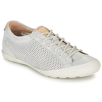 Schoenen Dames Lage sneakers Palladium GRACIEUSE ALX Zilver