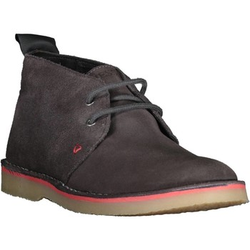 Schoenen Heren Laarzen Guess FM7ALESUE09 ASPHA BROWN