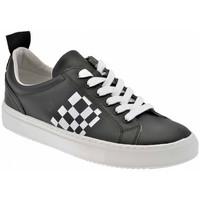 Schoenen Heren Lage sneakers Cult  Zwart