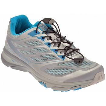 Schoenen Dames Running / trail Tecnica  Zilver