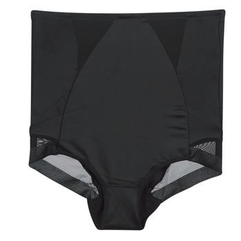 Ondergoed Dames Corrigerende slips PLAYTEX PERFECT SILOUHETTE Zwart