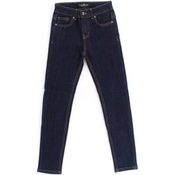 Textiel Meisjes Skinny Jeans Richmond Kids RGA19270JE Blue Denim