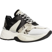 Schoenen Dames Lage sneakers Meline SQ400 Wit