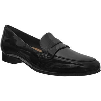 Schoenen Dames Mocassins Clarks Un blush go Zwarte gelak