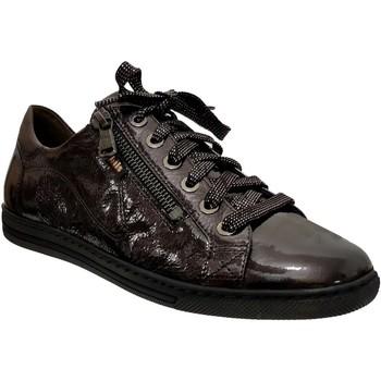 Schoenen Dames Lage sneakers Mobils By Mephisto HAWAI Gelakt brons