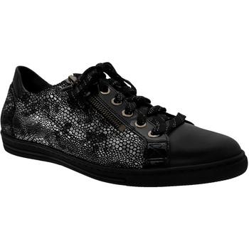 Schoenen Dames Lage sneakers Mobils By Mephisto HAWAI Zwart