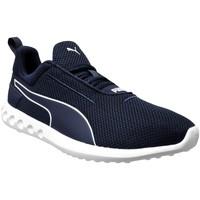 Schoenen Heren Lage sneakers Puma Carson Marineblauw