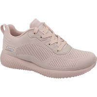 Schoenen Dames Lage sneakers Skechers Bobs Squad Rose