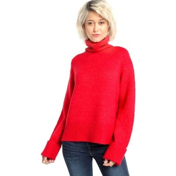 Textiel Dames Truien Lois jersey c/alto tomasa verane 463832929 Rood